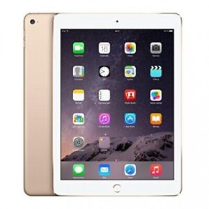 """Apple iPad Air 2 16GB [9,7"""" WiFi only] gold - GUT"""