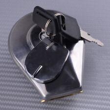 Fuel Gas Tank Cap Lock Keys for Honda CB250 VT500C VF500C CB650SC VF750C VT700C
