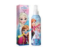 203154 Disney Frozen Eau de Cologne Spray 200ml