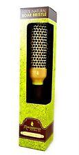 Macadamia Hot Curling Brush Boar Brush 100% Natural 33mm
