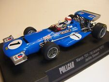 Policar Slot.it March 701 Jarama ´70 J. Stewart CAR04b Autorennbahn 1:32 Slotcar