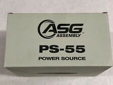 ASG Jergens - Single Tool Control Power Supply - PS-55
