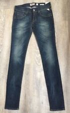 Womens Replay Jeans 28 x 32 Raky Skinny Authentic New RRP£135