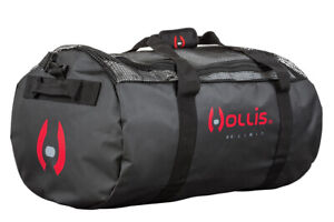 Hollis Mesh Duffle Bag for Scuba Diving and Snorkeling