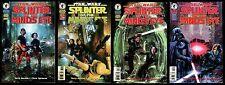 Star Wars Splinter of the Mind's Eye Comic Set 1-2-3-4 Lot Skywalker Darth Vader