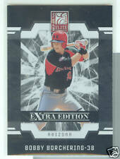 Bobby Borchering Arizona 09 Donruss Elite Extra Edition