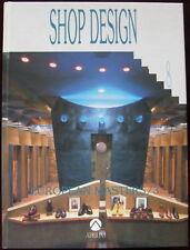 Europeans Masters 3 Shop Design 8 Atrium