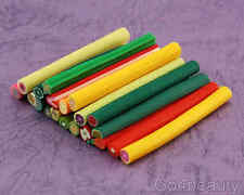 20 Fruits Fimo Rods - For Nail Art Decoration