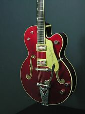 Gretsch G6120T-59CAR Nashville Candy Apple Red Limited Edition Electric Guitar