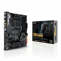 Asus TUF X570-PLUS GAMING AM4 DDR4 ATX Motherboard