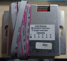 Kardex Industriever C2000 Positionsanzeige CAN-Modul Ident-Nr. 316900.0