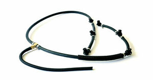 QUALITY FUEL HOSE JEEP GRAND CHEROKEE COMMANDER CHRYSLER 300 3.0 CRD 5175807AA