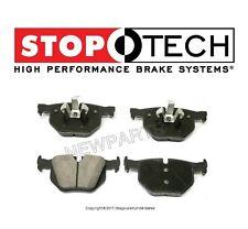 For BMW E92 E91 E90 E84 Rear Disc Brake Pad Set Stoptech 309.11700/34216775678