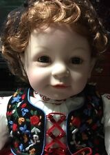 Adorable Limited Edition Doll -Roz-116/250