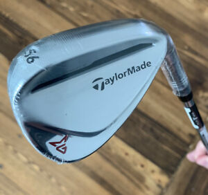 NEW TaylorMade Milled Grind 2 MG2 56* 14 Right Hand Sand Wedge S200 Stiff Flex
