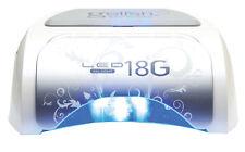 Nail Harmony Gelish 18g LED GEL Light Lamp High Performance 110v Us01379