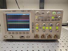 HP Agielnt Keysight Agilent DSO6054A 500MHz 4GS/s 4Ch Oscilloscope