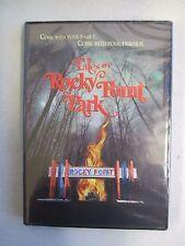 Tales of Rocky Point Park DVD 2016 Documentary Rhode Island Warwick Wicked Cool