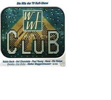 WWF Club Best Of (Hits & Raritäten von 1980-1989) PETER THOMAS ROBIN BECK NENA