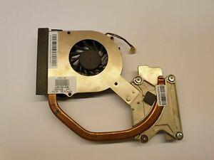 Dissipateur thermique HP ProBook 4520s 4525s avec ventilateur 607132-001