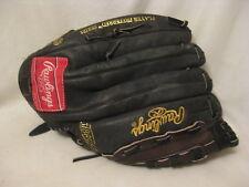 Rawlings Rgb125Cp baseball glove mitt Lh Rht 12 1/2 inch