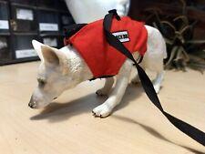 New listing G. I. Joe Search Dog 2000 Hasbro 031420