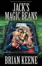 Jack's Magic Beans: By Brian Keene