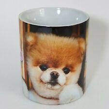 NEW BOO The World's Cutest Dog MUG Pomeranian Puppy Ceramic PALADONE UK
