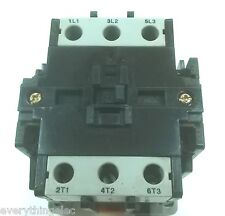 Hubbell GPC 6 Contactor  AC3 415 V 33 KW 64A