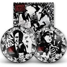 "Napalm Death - Utilitarian (2 x 10"" Picture Disc Vinyl) Record Store Day 2018"