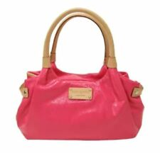 NWT Kate Spade Bright Pink Patent Leather Stevie Bag Meribel Collection WKRU0959
