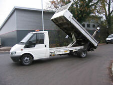 Manual Commercial Vans & Pickups with Cranes