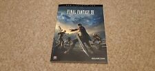 Final Fantasy XV Guide & Map