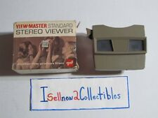 VINTAGE SAWYER'S VIEWMASTER 3D / VIEWFINDER & A REEL **** PLEASE READ ****