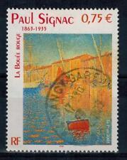 timbre France n° 3584 oblitéré année 2003