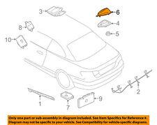 BMW OEM 08-13 128i Radio Antenna-Housing 65209121674