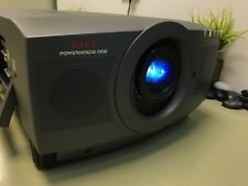 Eiki LC-X1 Powerhouse One Multimedia Projector New