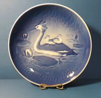 1978 BING AND GRONDAHL MOTHERS DAY PLATE/COLLECTORS PLATE