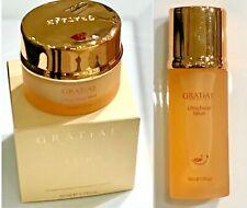 Gratiae Organic Lifting Facial Mask & Lifting Facial Serum Kit