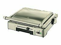 SEVERIN Grill electrical 648 sq. cm brushed stainless steel KG 2392