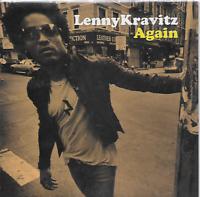 LENNY KRAVITZ - Again - CDS - Virgin - 8 97267 2 - Europe