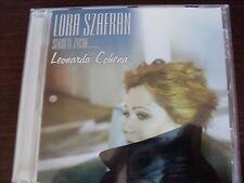 CD - LORA SZAFRAN - Sekrety zycia wedlug Leonard'a Cohen'a (Polish Jazz)