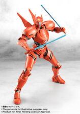 (P) Bandai Robot Spirits Side Jaeger Pacific Rim Uprising Saber Athena Figure