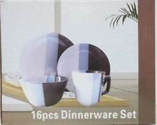 Unbranded Stoneware Complete Dining Sets