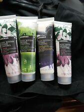 Korres Body Butter 4 Moisturizing Lotion Cream   1.69oz Sealed ,  4 flavors- New