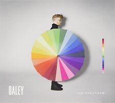 Daley - Spectrum [New CD] UK - Import