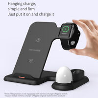 Wireless Charger Detachable Replacement for iPhone/Samsung Galaxy/iWatch ONY