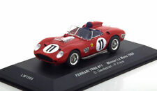 1:43 Ixo Ferrari TR60 Winner Le Mans 1960 Gendebien