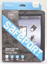 Targus Safeport Rugged Max Pro w/ Stand Apple iPad 3rd & 4th Gen - THD064US #101