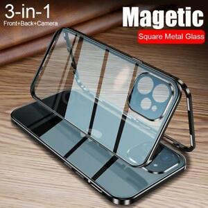 Hülle Für iPhone 360° Schutz Schale/ Passt zu iPhone 12 / Mini / Pro / ProMax